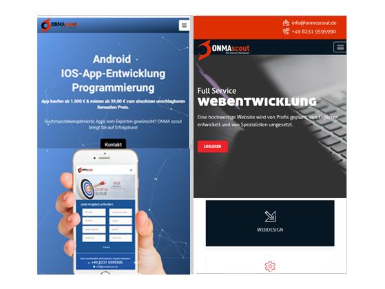 App Werbeagentur