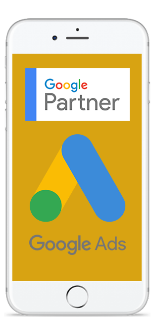 Deutschland Reputierter Google AdWords-Partner
