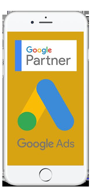 Deutschland Reputierter Google AdWords-Partner