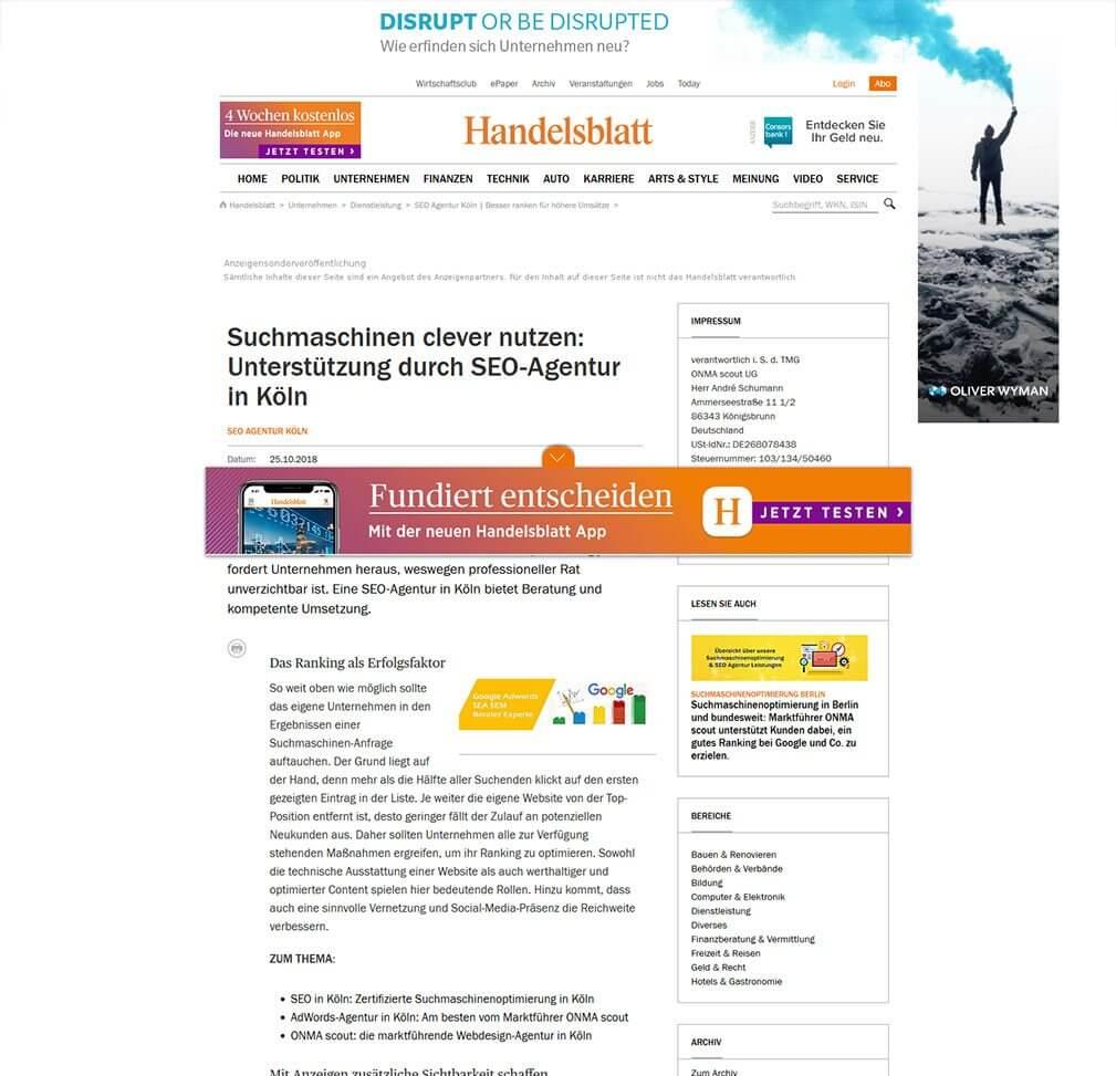 adwords agentur düsseldorf