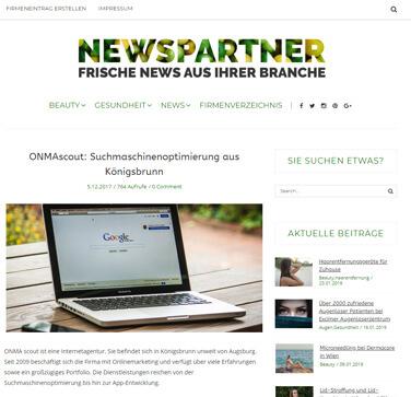 Suchmaschinenwerbung (SEA) Deutschland