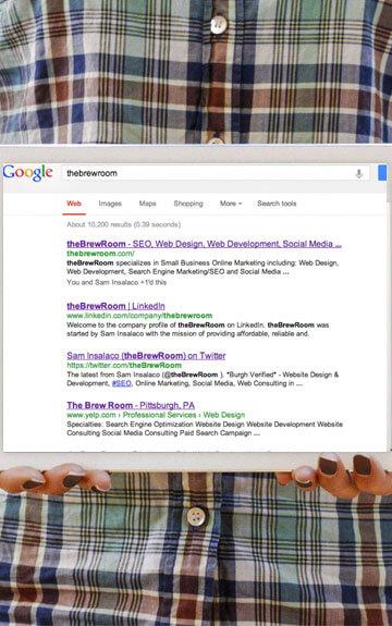 Suchmaschinenplatzierung