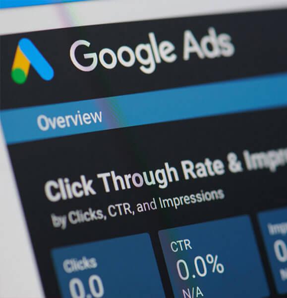 Google Adwords Hilfe