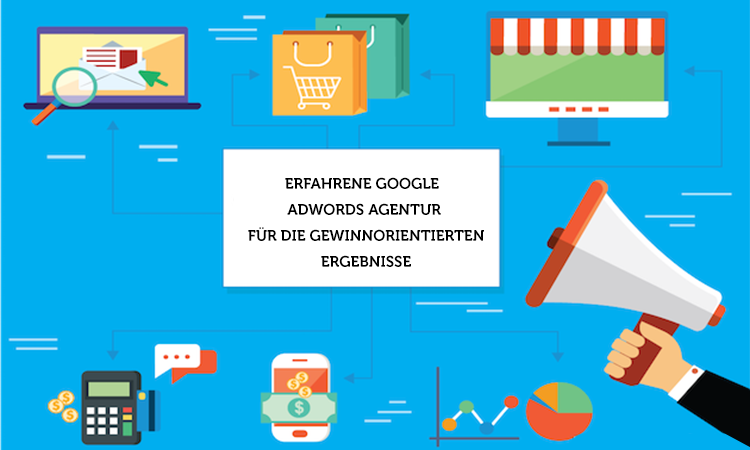Google Adwords-Agentur