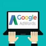 Variation der Anzeigenkosten von Google