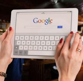 Google werbung Hamburg