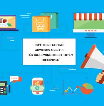 Google AdWords Kampagnen