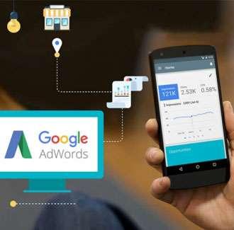 Google AdWord Werbung Zürich