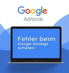 Google Adwords-Kampagne