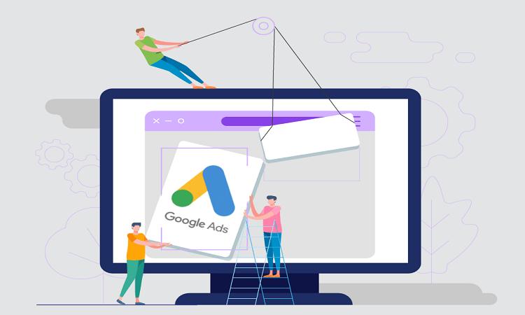 Google Adwords Kampagne