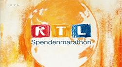 ONMA scout die Adwords (Ads) Agentur unterstützt den RTL Spendenmarathon